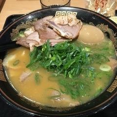ラーメン 横綱 刈谷オアシス店の写真