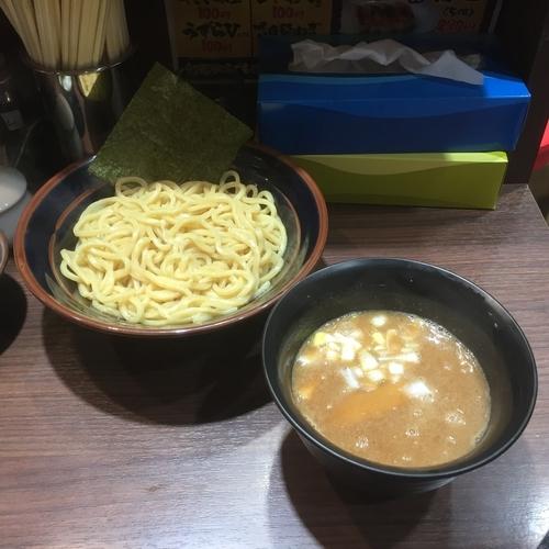 「つけ麺」@祖師谷商店の写真