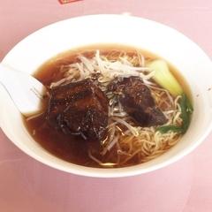 上海菜館 龍華の写真
