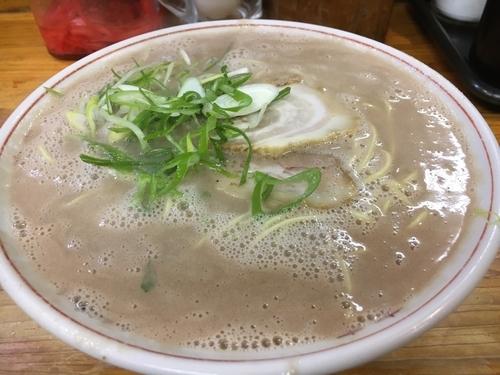 「満腹焼きめしセット 980円」@博多ラーメン 恵比須の写真