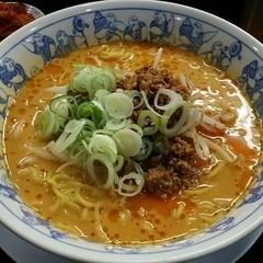 熱烈タンタン麺 一番亭 坂城店の写真
