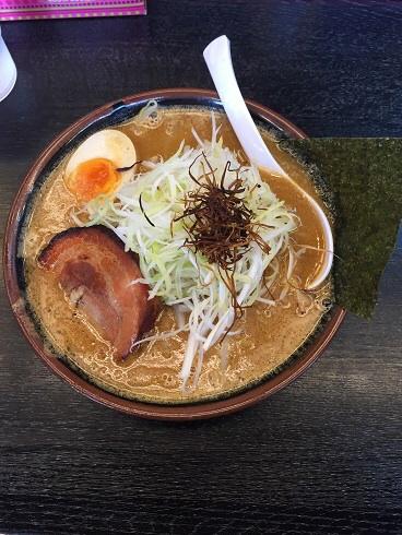 「味噌ラーメン」@小林屋 厚木妻田店の写真