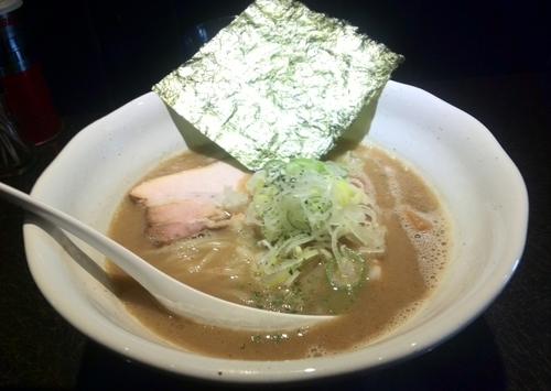 「醤油そば 700円」@麺屋しとらすの写真