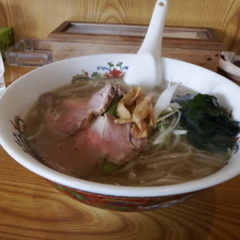 龍晃麺の写真
