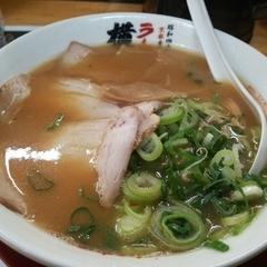 ラーメン 横綱 川越店の写真