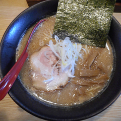 麺屋天 東大宮店の写真