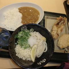 はなまるうどん 広島西原店の写真