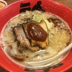 拉麺屋神楽 倉吉店の写真