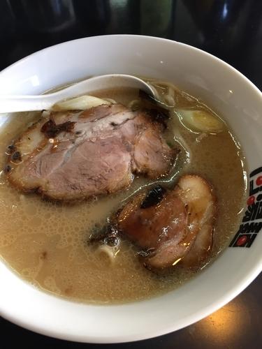 「五香ラーメン」@13湯麺の写真