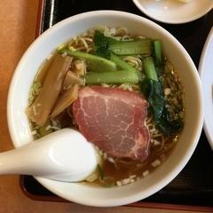 中華料理 水仙 矢向店の写真
