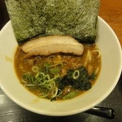 横浜家系ラーメン 弁慶 大阪本店の写真