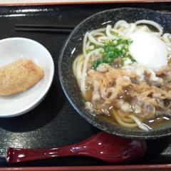 麺天の写真