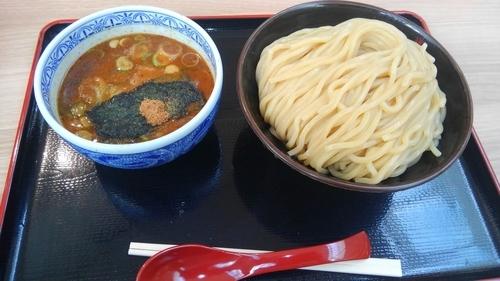 「つけ麺 大」@つけ麺専門店 三田製麺所 セブンパークアリオ柏店の写真