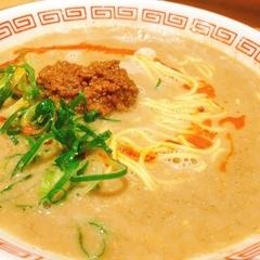 博多拉坦麺 まるたん 那の川店の写真
