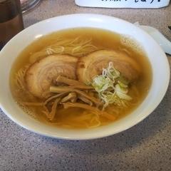 中華そば 来味の写真