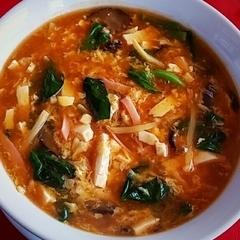 中華料理 麗華の写真