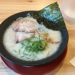 熟成とんこつラーメン専門 一番軒 西春駅前店の写真