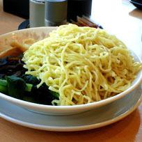 「つけ担々麺800円+大盛100円」@中華四川料理 飛鳥の写真
