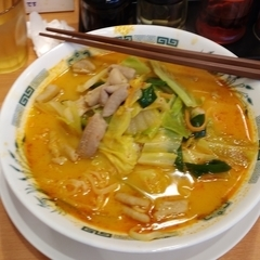 日高屋 天王町駅前店の写真