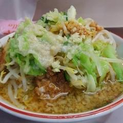 麺の家 渚の写真