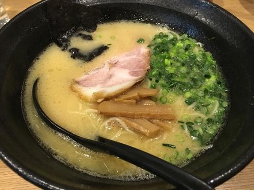 「ラーメン」@麺屋の写真