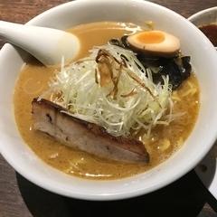 麺屋 雪風 手稲店の写真