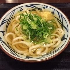 丸亀製麺 渋谷メトロプラザ店の写真