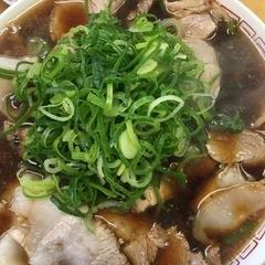 新福菜館 久御山店の写真