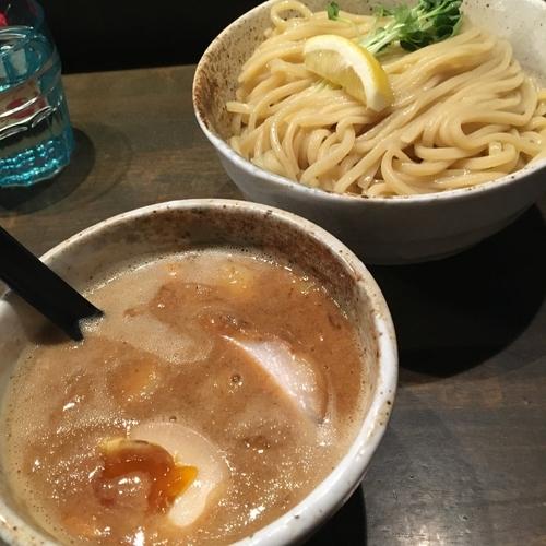 「つけ麺 特盛り」@大杉製麺の写真