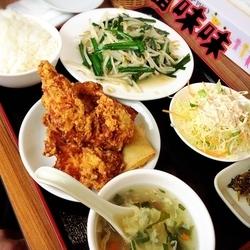 台湾料理 福味味の写真