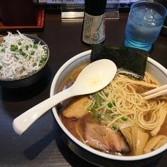 麺処 びぎ屋 磐田店の写真