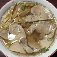 温州菜館の写真