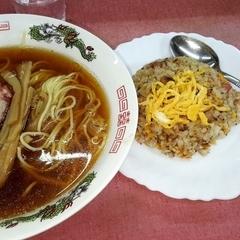 中華料理 萬福の写真