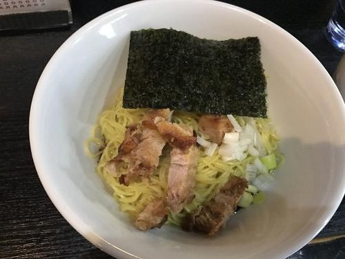 「元祖チャー麺」@塩そば専門店 桑ばらの写真