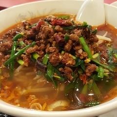 台湾料理 百楽門 松飛台店の写真