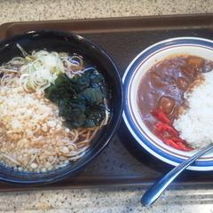 名代 富士そば 浜松町店の写真