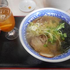 まぁちゃん拉麺の写真