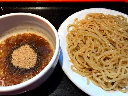 「つけ麺」@麺家 宝の写真