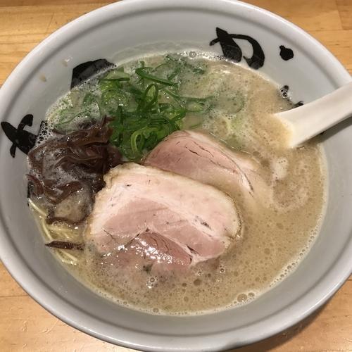 「純とん」@まんかい 天満橋店の写真