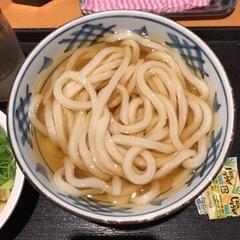 瀬戸うどん 京急川崎駅前店の写真
