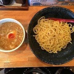 つけ麺道 たけしの写真