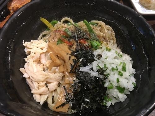 「【限定】  クラブパプリカ」@麺や 蒼 AOIの写真