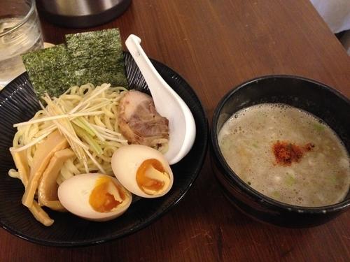 「つけ麺」@Kacos Kitchenの写真