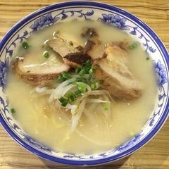 中国家庭料理 謝謝の写真