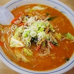 麺味亭の写真