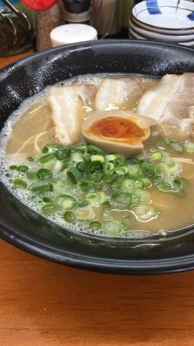 「ラーメン」@麺や 玄龍の写真