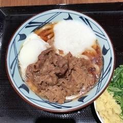 丸亀製麺 南池袋店の写真