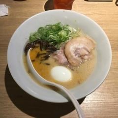 博多一風堂 札幌平岡店の写真