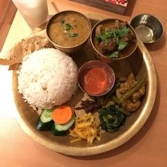 ネパールミテリキッチンレストラン&バーの写真