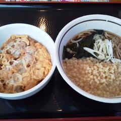 山田うどん 松戸東店の写真